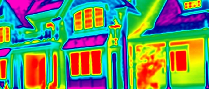 Infrared Thermography Evaluations
