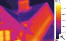 Infrared Thermography Evaluation