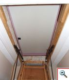 Attic access covers